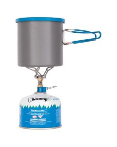 Olicamp Ion Micro Stove + LT Pot Combo
