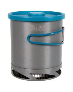 Olicamp XTS Pot - Hard Anodized - 1 Liter