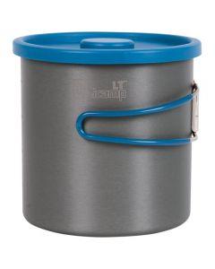 Olicamp LT Pot - Hard Anodized - 1 Liter