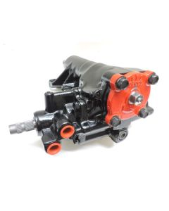 RedHead Steering Gear Box - 1992-1995 Toyota Trucks