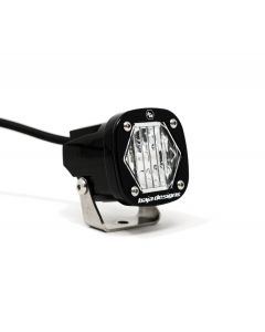 Baja Designs S1 - Wide Cornering LED - Single
