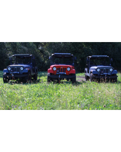 Calibrated Power Tuned ECM Exchange - 2018-2020 Mahindra Roxor