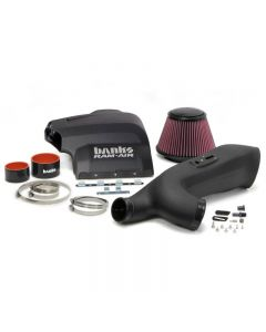 Banks Ram-Air Cold Air Intake System 11-14 3.5L Ford F-150 EcoBoost