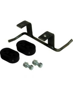 MBRP Rear Exhaust Hanger (required on 94-97 5.9L Dodge Cummins 12V Singles) HG6100