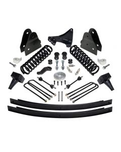 ReadyLift Suspension 6.5 Inch Lift Kit 2008-2010 Ford Super Duty - One Piece Drive Shaft