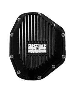 Mag-Hytec Dana 80 Rear Differential Cover 94-16 Ford F-350 Dually