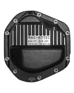 Mag-Hytec Dana 60-FF Front Differential Cover 94-16 Ford F-250 / F-350 / Excursion
