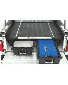 Decked Storage System 2015-2020 Chevy Colorado 5ft 2in Bed