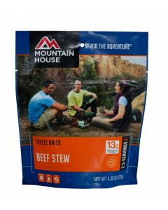 Mountain House - Beef Stew Pouch