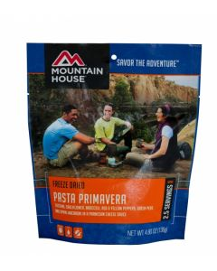 Mountain House - Pasta Primavera Pouch