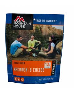 Mountain House - Macaroni and Cheese Pouch