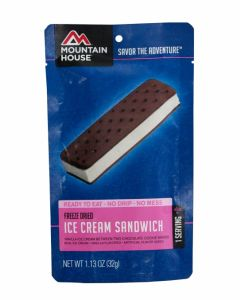 Mountain House - Ice Cream Sandwich