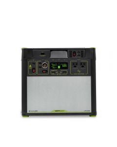 Goal Zero Yeti 3000 Lithium Power Station