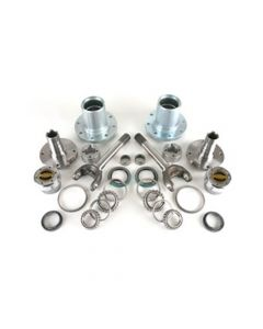 Dynatrac Free Spin Heavy Duty Front Hub Conversion Kit 03-08 Dodge Ram 2500 / 3500 2003-2008