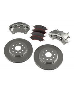TeraFlex JK Big Brake Kit Full Brake Kit