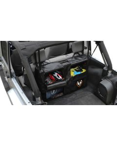Rightline Gear Trunk Storage Bag - 2007-2018 Jeep JK