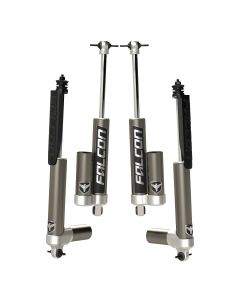 Falcon Series 3 Piggyback Shock Absorbers - Jeep TJ/LJ