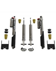 Falcon Sport Tow/Haul Leveling System - Ford F-150 15-current