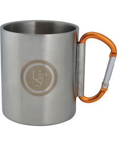 Ultimate Survival Technologies Klipp Biner Mug 1.0