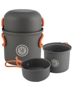 Ultimate Survival Technologies Solo Cook Kit