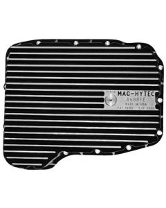 Mag-Hytec 68RFE Transmission Pan 07.5-16 6.7L Dodge Cummins