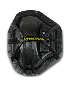Dynatrac Pro-Series Differential Covers Dana 35 Pro Series Diff Cover