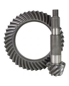 "Yukon Gear & Axle GM 9.5"" 14 Bolt Semi-Float Ring and Pinion"