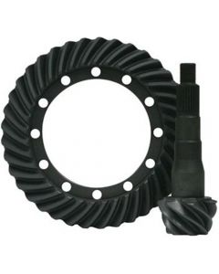 Yukon Gear & Axle Toyota Land Cruiser Front Ring and Pinion