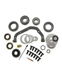 "Yukon Master Overhaul Kit GM 9.5"" 14Bolt Semi-Float GM 14 Bolt 9.5"" Semi-Float 1997 & Up"
