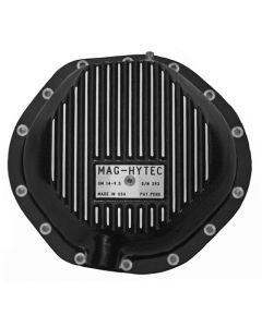 Mag-Hytec Rear Differential Cover GM 14-9.5 1980-2014 GM 2500/3500 Trucks/Vans/Suburban and more