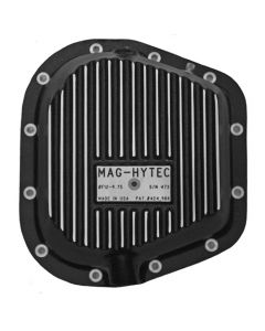 Mag-Hytec Rear Differential Cover Ford 12-9.75 Ford F150 Heavy Duty