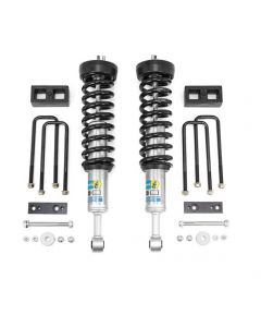 ReadyLift Bilstein 6112 3in SST Lift Kit - 2005-2020 Toyota Tacoma TRD SR5 Rock Warrior