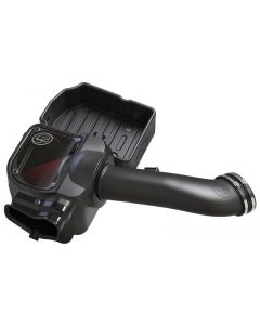 S&B Cold Air Intake - 2017-2018 6.7L Ford Powerstroke