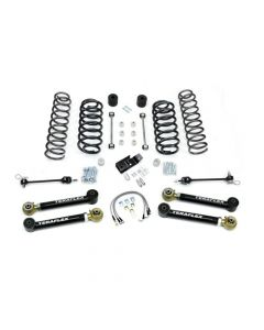 "TeraFlex TJ 4"" Lift Kit With 4 Arms, No Shocks 4"" Lift Kit"