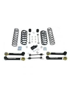 "TeraFlex TJ 3"" Lift Kit With 4 Arms, No Shocks 4"" Lift Kit"