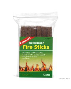 Coghlan's Fire Sticks (12 Pack)