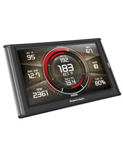 Superchips TrailDash2 Tuner and Monitoring Device 03-14 Jeep Gas