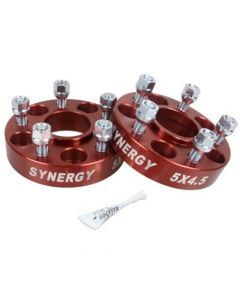 Synergy Manufacturing Hub Centric Wheel Spacers