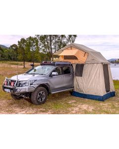 ARB Series III Simpson Rooftop Tent and Annex Combo