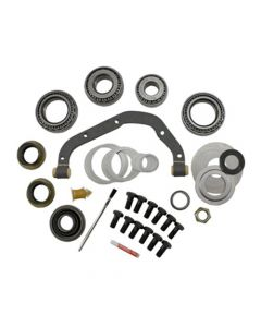 "Yukon Master Overhaul Kit 11-15 GM 2500HD / 3500 GM 9.25"" IFS"