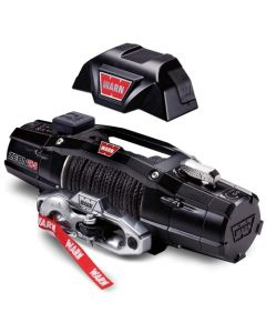 WARN Zeon 8.000 lb winch