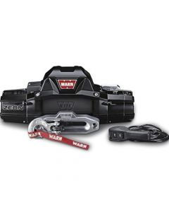 WARN Zeon 12,000 lb. Winch with Steel Rope