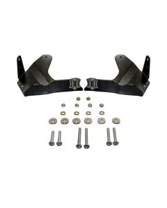 ICON Lower Control Arm Skid Plate System 05+ Tacoma / 07-09 FJ / 03-09 4Runner