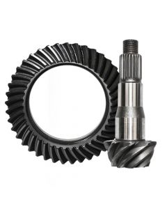 """Nitro Gear and Axle 3.55 Standard Rotation Ring and Pinion 9.25"""" 12-Bolt Axle"""