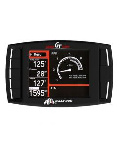 Bully Dog GT Gas Gauge / Tuner 50-State Legal 40410