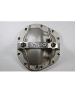 Nitro Aluminum Girdle Differential Cover Dana 44