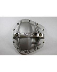 Nitro Aluminum Girdle Differential Cover Dana 60