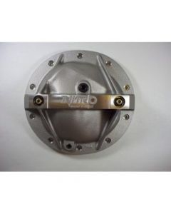 "Nitro Aluminum Girdle Differential Cover GM 8.2"" / 8.5"" 10-Bolt"