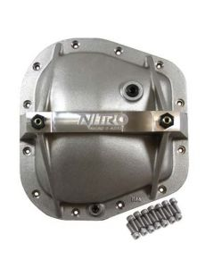 Nitro Aluminum Girdle Differential Cover Ford 97-14 F-150 / Raptor