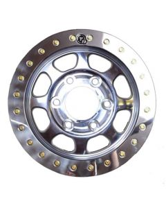 "TrailReady HD Series Beadlock Wheels - 17"" Diameter"